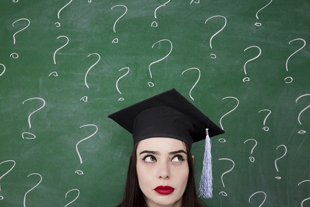 what is a typical thesis grade
